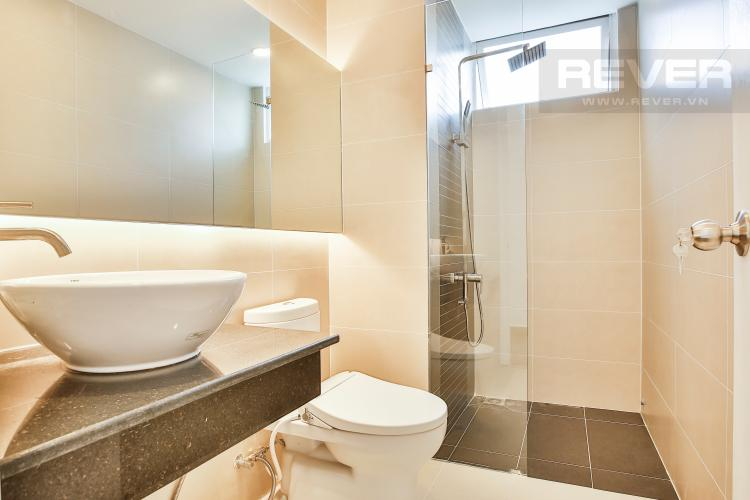 Toilet 1 Căn hộ Vista Verde 1 phòng ngủ tầng cao tháp T1 hướng Đông Nam