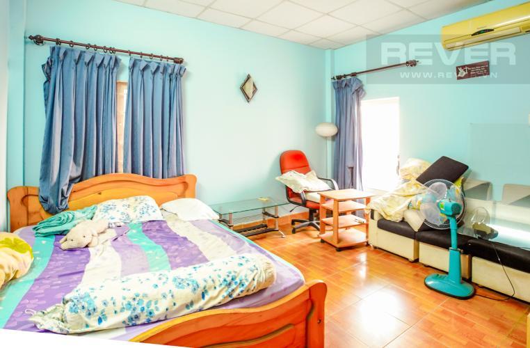 Phòng Ngủ 1 Tầng 1 Bán nhà phố 4PN, 3 tầng, đường nội bộ Xô Viết Nghệ Tĩnh, sổ hồng chính chủ