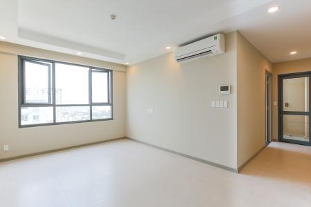 Căn hộ The Gold View 1 phòng ngủ tầng trung A3 nội thất cơ bản