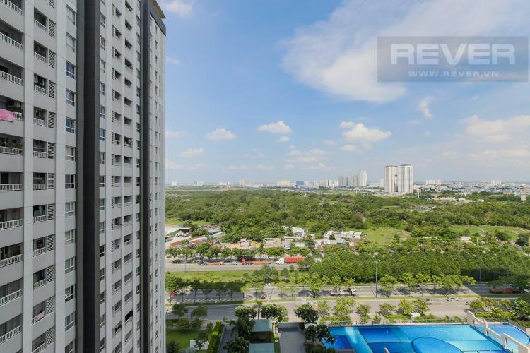 View Cho thuê căn hộ Lexington Residence 1PN, tầng cao, diện tích 48m2, view nội khu
