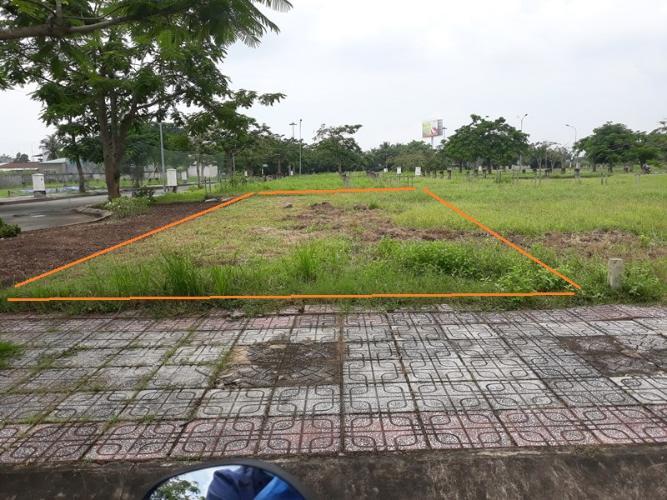 Đất nền diện tích 10m x14m đường số 99, Phú Hữu - sổ đỏ chính chủ