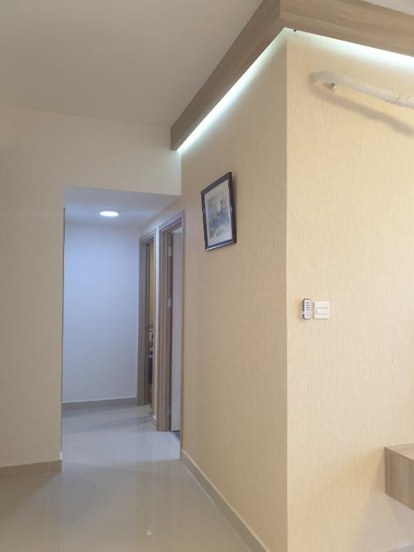 8a1a056a46c5a19bf8d4 Cho thuê căn hộ The Sun Avenue 2PN, tầng cao, diện tích 75m2, đầy đủ nội thất, view thoáng