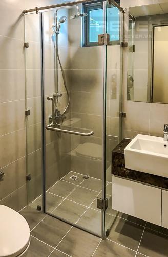 Phòng Tắm Cho thuê căn hộ The Gold View 2PN, tầng cao, đầy đủ nội thất, view sông và Bitexco