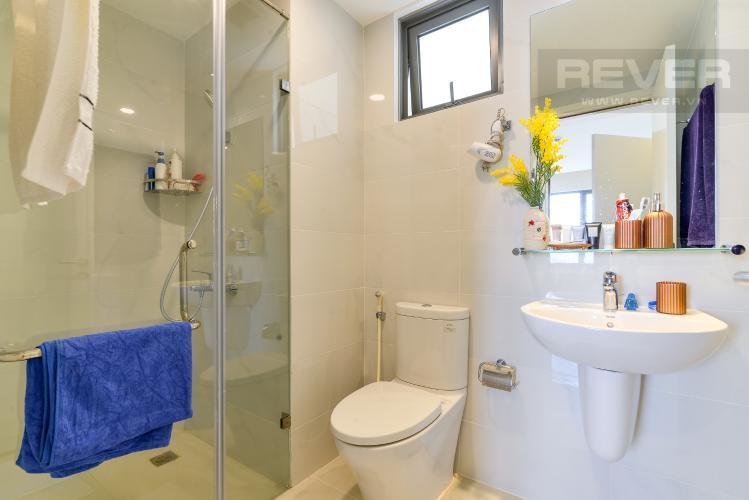 Phòng Tắm 1 Bán căn hộ Masteri An Phú 2PN, tháp B, đầy đủ nội thất, view sông thoáng đãng