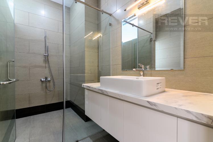 Phòng Tắm 2 Cho thuê căn hộ Thủ Thiêm Lakeview 3PN, tầng trung, diện tích 102m2, view Landmark 81
