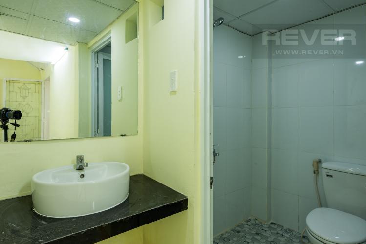 Phòng tắm 4 Cho thuê nhà đường Phạm Ngũ Lão, 2 tầng, diện tích rộng rãi