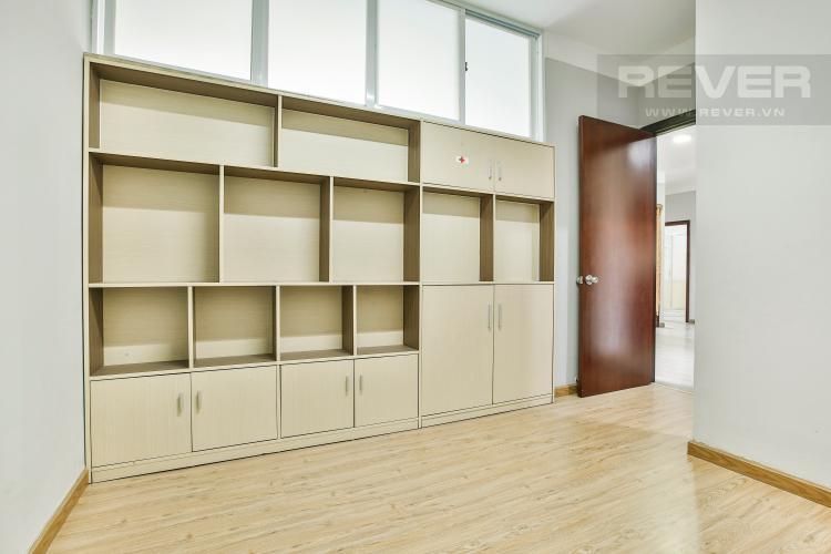 Phòng Ngủ 3 Căn hộ Orient Apartment 3 phòng ngủ tầng thấp A3 đầy đủ nội thất