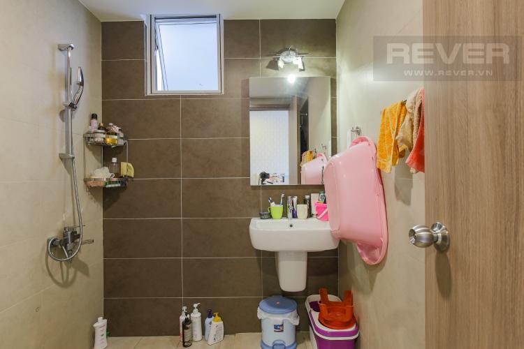 Phòng Tắm 1 Bán căn hộ Lexington Residence 2PN, tầng cao, đầy đủ nội thất
