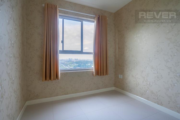 Phòng Ngủ 1 Cho thuê căn hộ Lexington Residence Quận 2, 3PN, nội thất cơ bản