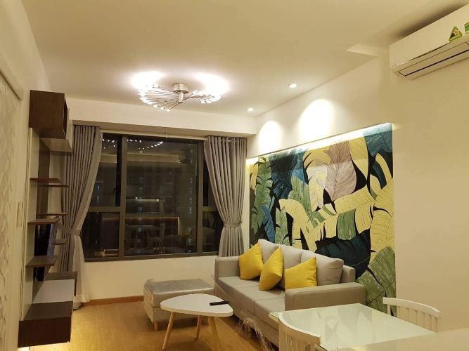 Cho thuê căn hộ RiverGate Residence 2PN, diện tích 74m2, đầy đủ nội thất, view Bitexco