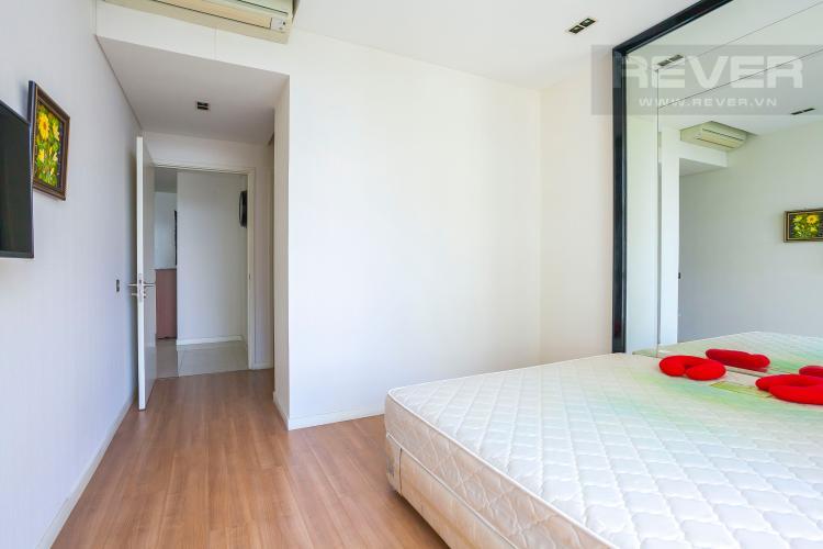 Phòng Ngủ 1 Căn hộ The Estella Quận 2 tầng trung 3 phòng ngủ đầy đủ tiện nghi