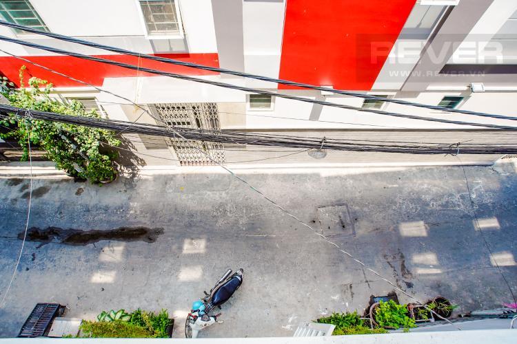 View Bán nhà phố đường Huỳnh Văn Bánh 43.8m2, 3 lầu 5PN 4WC, view khu dân cư