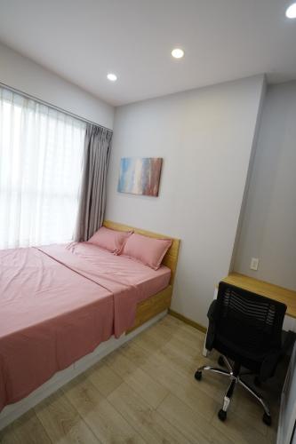 phòng ngủ 2 Bán căn hộ Sunrise Riverside thuộc tầng thấp, 2 phòng ngủ, diện tích 70.45m2, sổ hồng đầy đủ