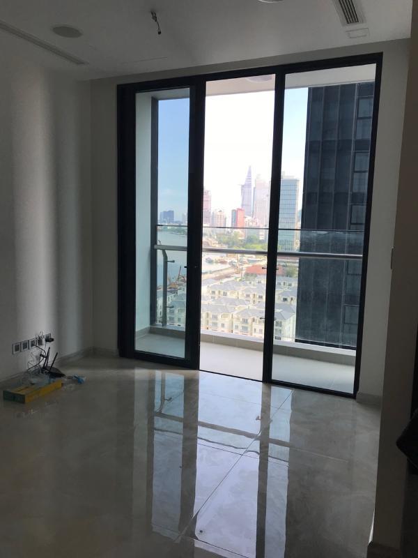 d2cabe31b65f5001094e Bán căn hộ Vinhomes Golden River 2PN, tháp The Aqua 1, nội thất cơ bản, đang có hợp đồng cho thuê, view sông và Bitexco