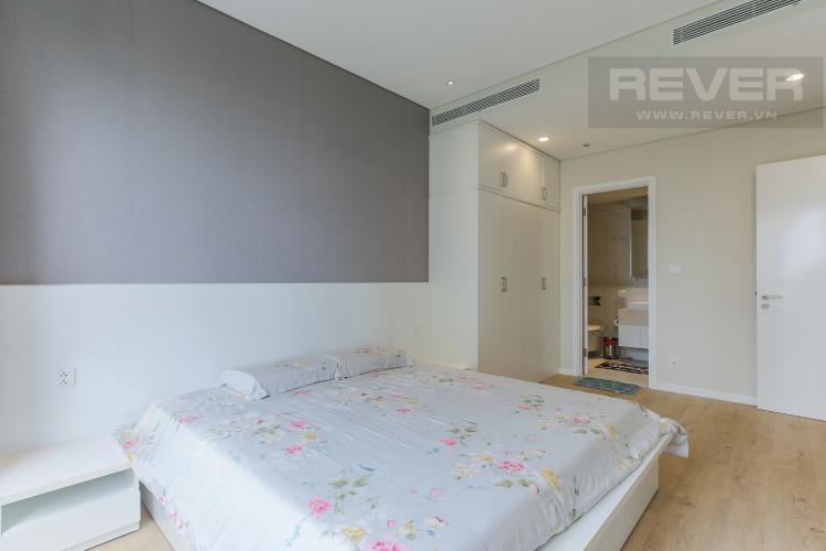 Phòng Ngủ 1 Bán căn hộ Diamond Island - Đảo Kim Cương 2PN, tháp Maldives, đầy đủ nội thất, view nội khu