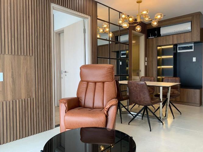 1903e0e190f46aaa33e512 Cho thuê căn hộ New City Thủ Thiêm 2PN, tầng 8, đầy đủ nội thất, ban công Đông Nam
