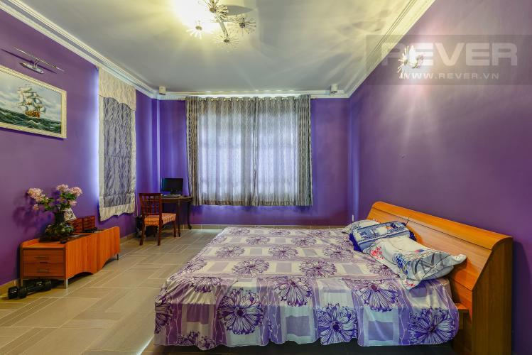 Phòng ngủ 3 Nhà phố 10 phòng ngủ đường Lê Hữu Kiều Bình Trưng Tây Quận 2