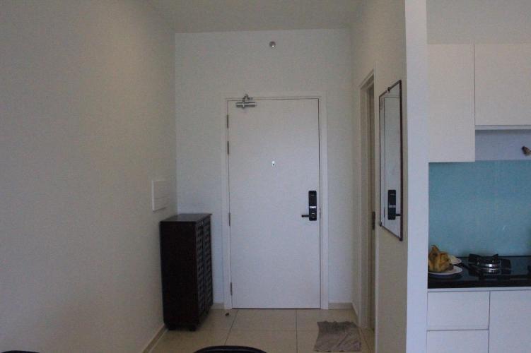 Lobby căn hộ HAUSNEO Bán hoặc cho thuê căn hộ HausNeo 1PN, tầng 5, không có nội thất