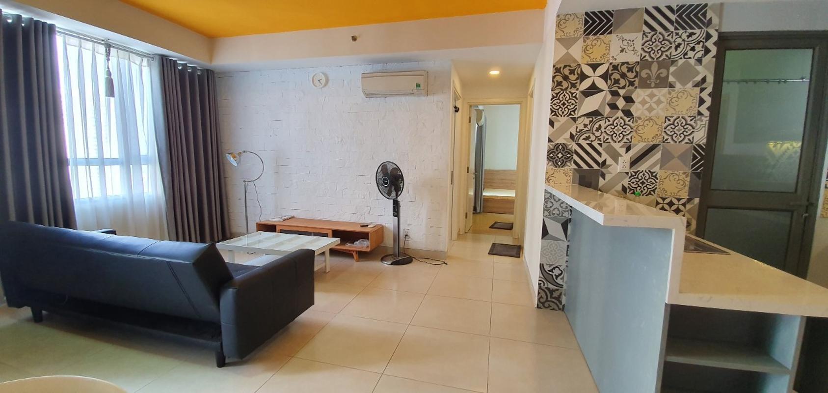 3d9a00d14e4ca812f15d Bán hoặc cho thuê căn hộ Masteri Thảo Điền 2 phòng ngủ, diện tích 66m2, đầy đủ nội thất