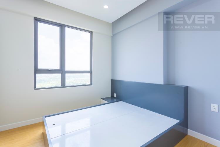 Phòng ngủ 2 Căn hộ Masteri Thảo Điền tầng cao T4B 3 phòng ngủ, nội thất tinh tế