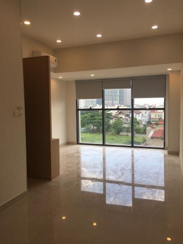 Office-tel The Sun Avenue nội thất cơ bản, view thành phố.
