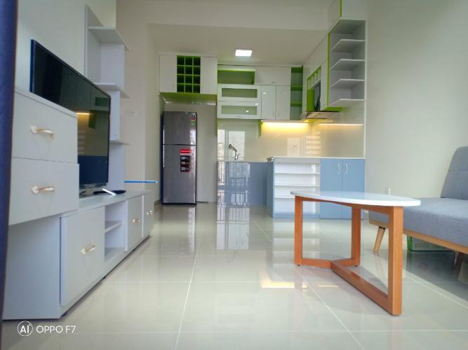 Cho thuê căn hộ The Sun Avenue tầng cao, diện tích 76m2, 2PN, đầy đủ nội thất