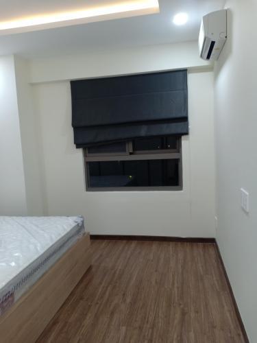 Phòng ngủ căn hộ Saigon South Residence Căn hộ Saigon South Residences tầng thấp, đầy đủ nội thất