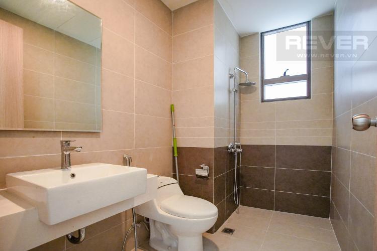 Phòng Tắm 2 Cho thuê căn hộ The Sun Avenue 3PN, block 5, đầy đủ nội thất, view sông mát mẻ