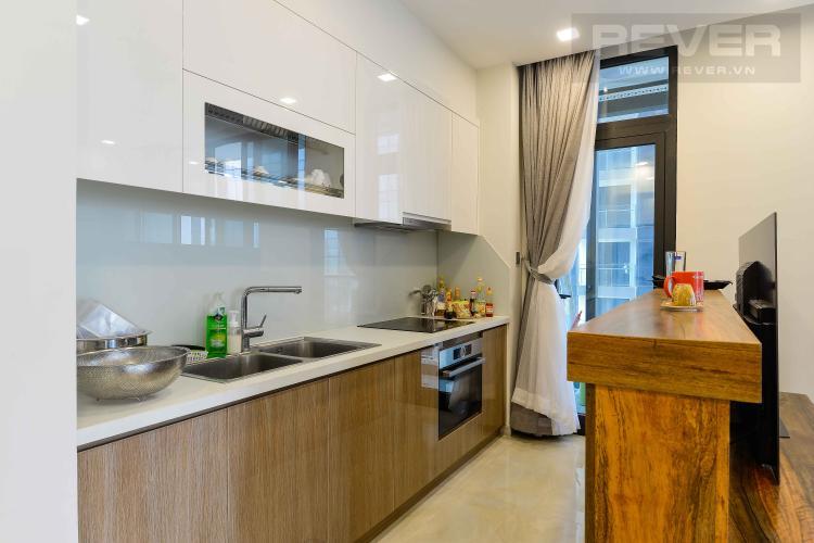 Bếp Bán căn hộ Vinhomes Golden River 3PN 2WC, nội thất cao cấp, view sông