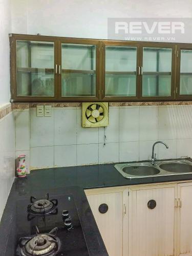Phòng Bếp Bán nhà phố đường Âu Dương Lân diện tích 87m2, 4PN 4WC, nội thất cơ bản