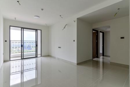 Bán căn hộ Saigon Royal 2PN, tầng cao tháp A, view sông và Bitexco