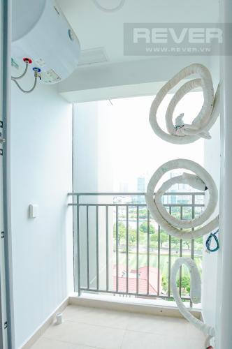 Lô Gia Cho thuê căn hộ Sunrise Riverside 2PN, tầng thấp, hướng Nam, diện tích 70m2, không nội thất
