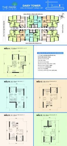 brochure-mbch-daisy-160315print-01.jpg Căn hộ The Park Residence 3 phòng ngủ tầng cao B3