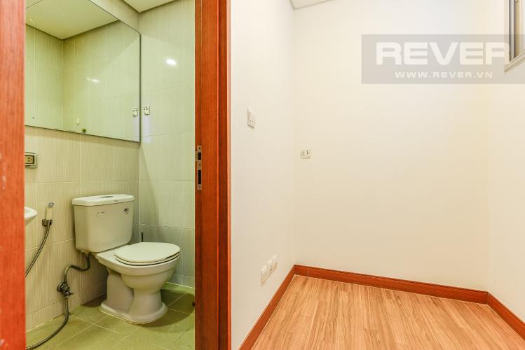 Phòng người giúp việc Căn hộ Xi Riverview Place 3 phòng ngủ tầng trung đầy đủ nội thất