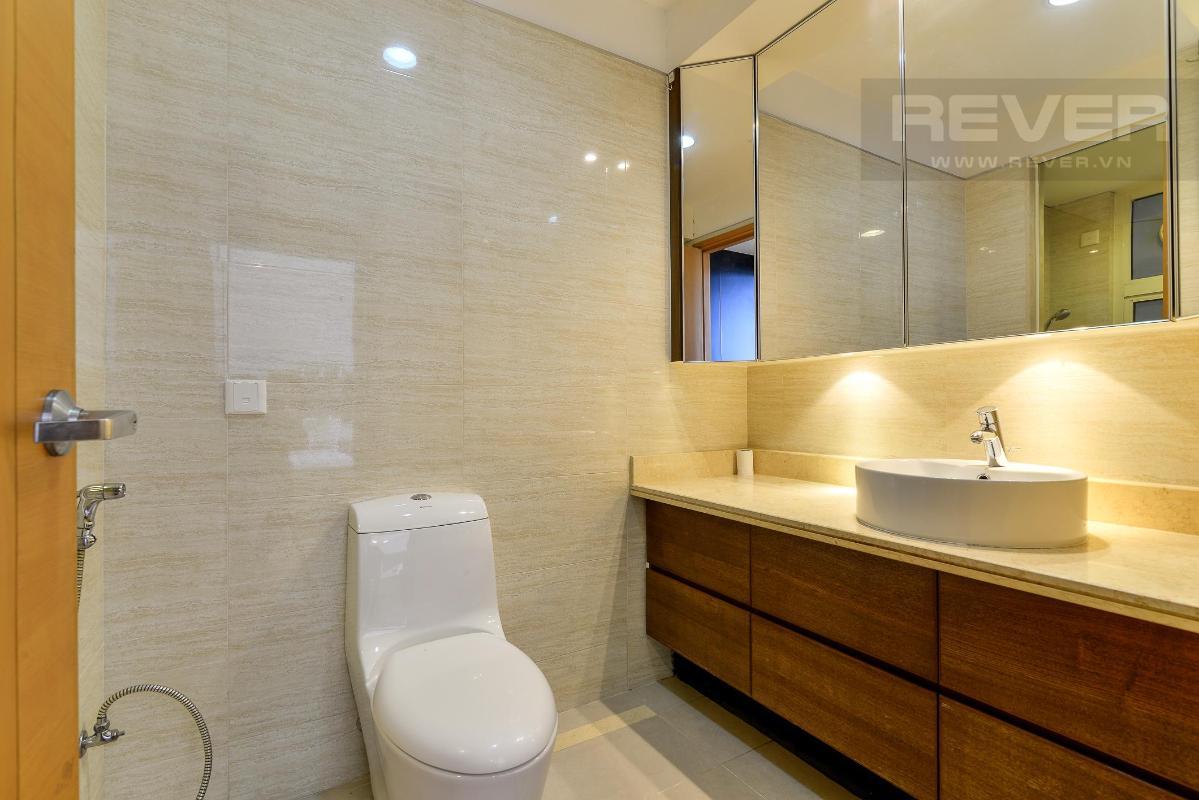 Wc Bán hoặc cho thuê căn hộ Saigon Pearl 3PN, tháp Ruby 1, đầy đủ nội thất, view sông và nội khu