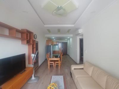 Bán căn hộ Lexington Residence 2PN, tầng trung, tháp LA, đầy đủ nội thất, view đại lộ Mai Chí Thọ
