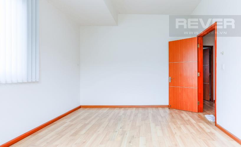Phòng Ngủ 2 Cho thuê căn hộ V-Star Quận 7 3PN, nội thất cơ bản