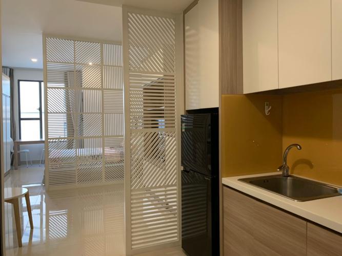 Cho thuê căn hộ officetel The Tresor, diện tích 37m2, đầy đủ nội thất, view Bitexco
