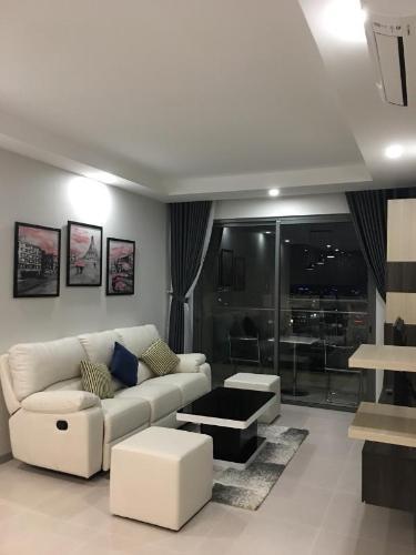 Bán hoặc cho thuê căn hộ The Gold View 2PN, tháp A, diện tích 85m2, đầy đủ nội thất