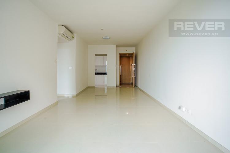 Phòng Khách Bán căn hộ Vista Verde 2PN, tầng trung, tháp T1, view nội khu và cảnh Quận 2 thoáng mát