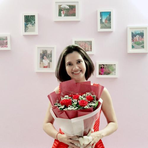 Nguyễn Thị Thu Cúc