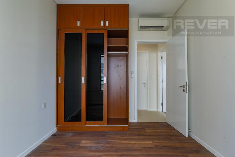 Phòng Ngủ 2 Bán hoặc cho thuê căn hộ Diamond Island - Đảo Kim Cương 3PN tầng trung, tháp Bahamas, view hồ bơi
