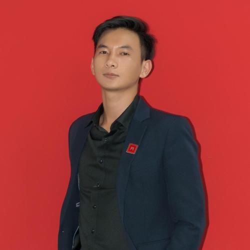 Phan Minh Trung Sales Executive
