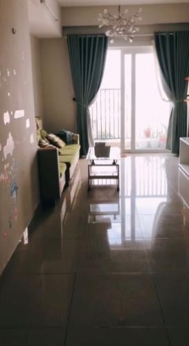 Căn hộ tầng 5 chung cư An Gia Star đủ tiện nghi, view thành phố đẹp.