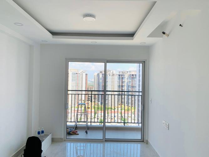 Phòng khách căn hộ SUNRISE RIVERSIDE Bán căn hộ Sunrise Riverside 3 phòng ngủ thuộc tầng trung, diện tích 83m2