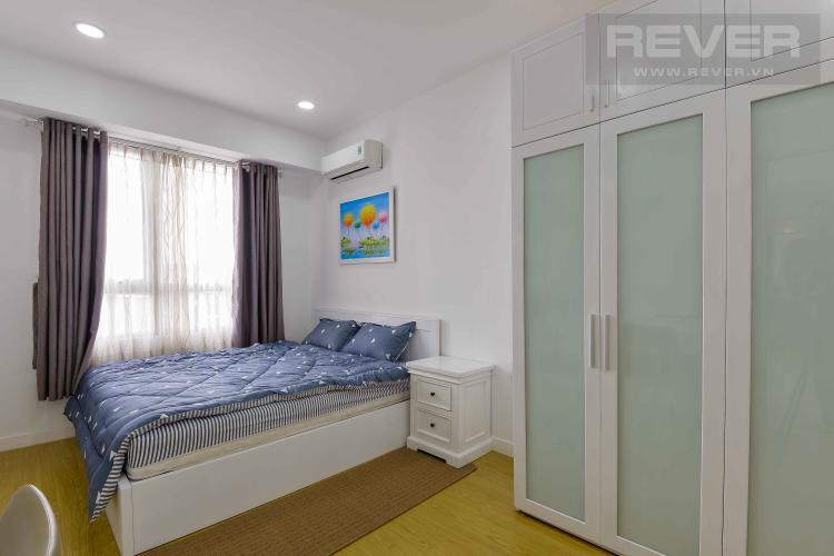 Phòng Ngủ 1 Cho thuê căn hộ Masteri Thảo Điền 2PN, tầng thấp, diện tích 72m2, đầy đủ nội thất