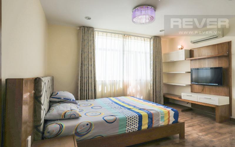 Phòng Ngủ 4 Bán penthouse New Sài Gòn 4PN, đầy đủ nội thất, view đẹp