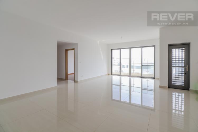 Bán căn hộ Riverpark Premier 3PN, tầng 15, không có nội thất, view sông thông thoáng