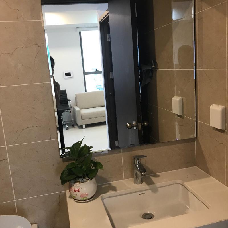d7a7eb8182e964b73df8 Bán căn hộ officetel The Tresor 1PN, tháp TS2, diện tích 50m2, đầy đủ nội thất, view Bitexco