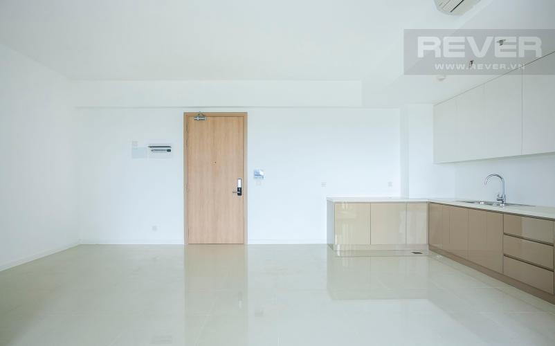 Tổng Quan Căn hộ Estella Heights 2 phòng ngủ tầng cao T2 nội thất cơ bản